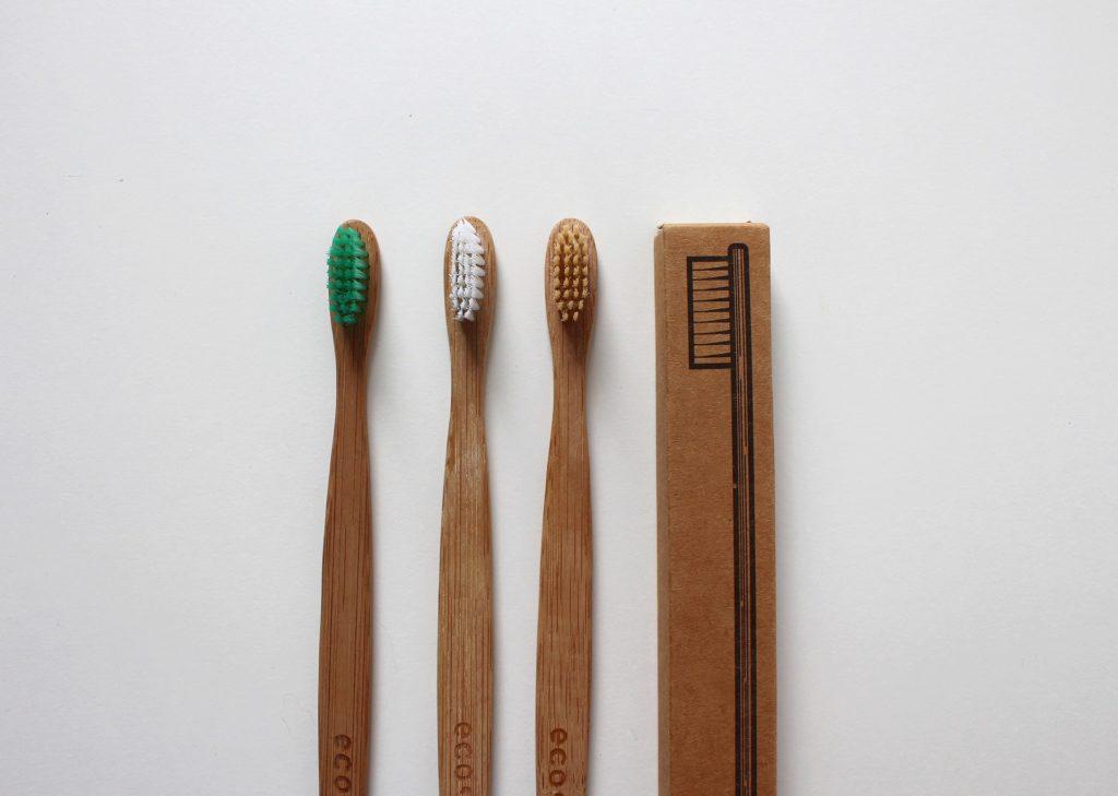 richtige Zahnbürste