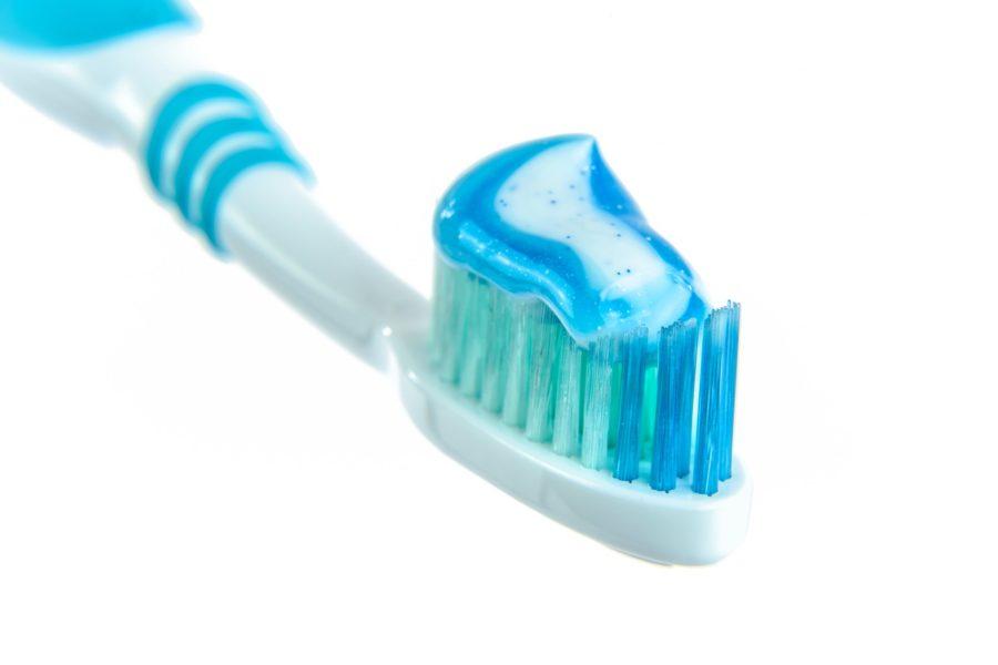 Rund um die Zahnpflege