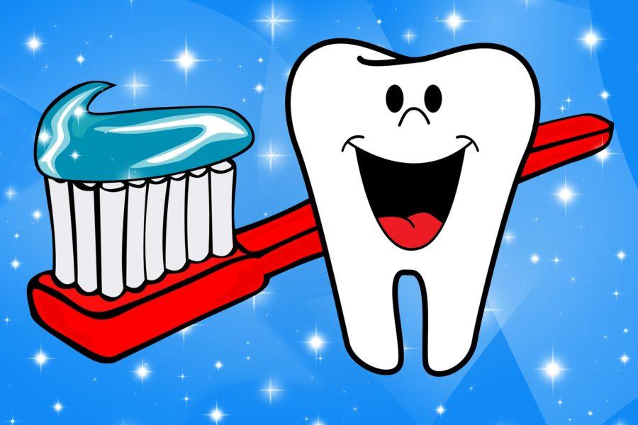 Zahnpasta für Kinder